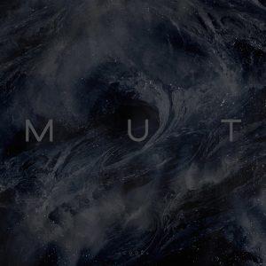 < CODE > (UK) – 'Mut' LP (Grey vinyl)