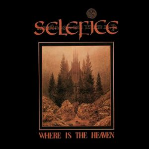 SELEFICE (Gr) – 'Where is the Heaven' CD