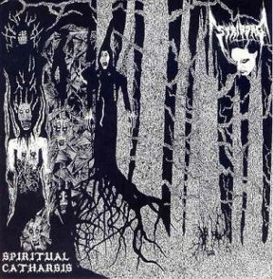 STRIBORG (Aus) - Spiritual Catharsis CD