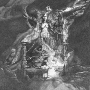 AKROTHEISM / SEPTUAGINT (Gr) - split CD