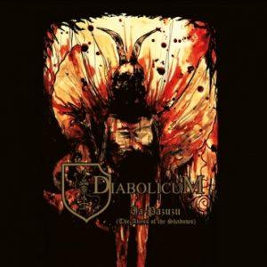 DIABOLICUM (Swe) – 'Ia Pazuzu' CD Digipack