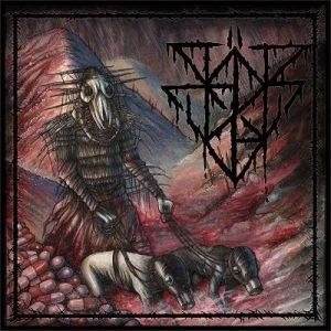 BÄDR VOGU (USA) – 'Exitium' CD