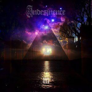 INDESINENCE (UK) – 'III' CD