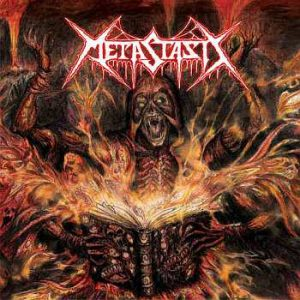 METASTASIS (Chi) – 'The Essence That Precedes Death' CD