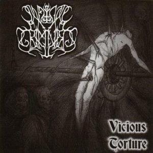 SADISTIC GRIMNESS (Swe) - 'Vicious Torture' CD