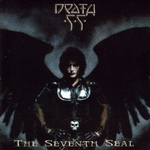 DEATH SS (It) – 'The 7th Seal' CD