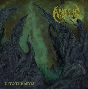 ABYSSUS (Gr) – 'Into the Abyss' CD