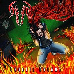 AVERSION (Chi) – 'Chaotic Dreams' CD
