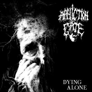 AFFLICTION GATE (Fra) – 'Dying Alone' MCD