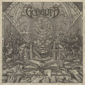 GORGUTS (Can) – 'Pleiades Dust' CD Digipack