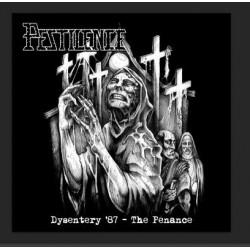 PESTILENCE (Nl) – 'The Dysentery Penance' CD