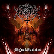 ABYSS OF PERDITION (Mex) – 'Mayhemic Dominions' MCD