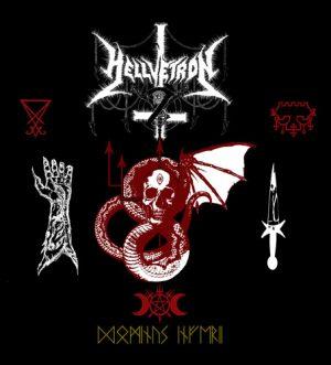 HELLVETRON (USA) – 'Dominus Inferi' LP