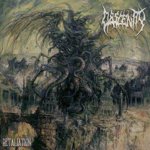 OBSCENITY (Ger) – 'Retaliation' CD