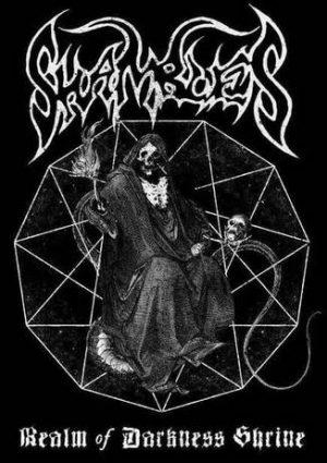 SHAMBLES (Thai) – 'Realm of Darkness Shrine' CD