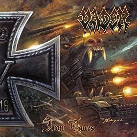VADER (Pol) – 'Iron Times' MCD Digipack