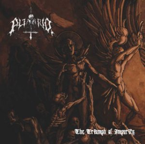 PUTRID (Per) – 'The Triumph Of Impurity' CD