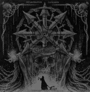 INCARCERATION – 'Catharsis' CD Digipack