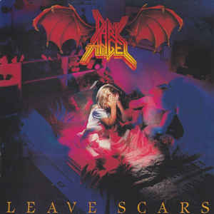 DARK ANGEL (USA) – 'Leave scars+ bonus tracks' CD