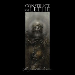 CONSTRUCT OF LETHE (USA) – 'The Grand Machination' MCD