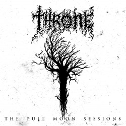 THRONE (Nl) – 'The Full Moon Sessions' CD