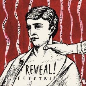 REVEAL! (Swe) – 'Flystrips' CD