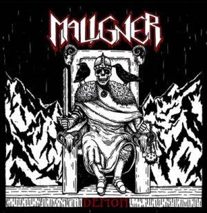 MALIGNER (Swe) – 'Demon' MCD