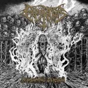 EKPYROSIS (It) – 'Asphyxiating Devotion' CD