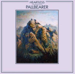 PALLBEARER (USA) – 'Heartless' CD Digipack