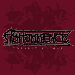 ABHORRENCE (Fin) – 'Totally Vulgar - Live At Tuska 2013' LP