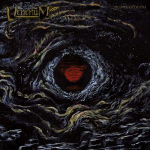 VENENUM (Ger) – 'Trance of Death' CD Digipack