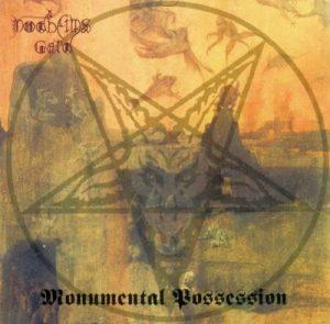 DODHEIMSGARD (Nor) – 'Monumental Possession' CD Digipack