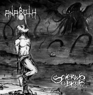 ANABOTH (Pol) – 'Scierwo o Bruk' CD