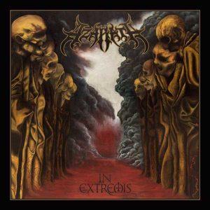 AZARATH (Pol) – 'In Extremis' CD Digibook