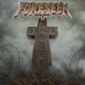 FORESEEN (Fin) – 'Grave Danger' LP