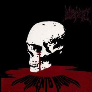 MORDANT (Swe) – 'Memento Mori' CD