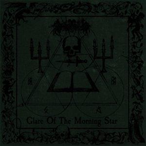 DAGORATH (Pol) – 'Glare of The Morning Star' CD