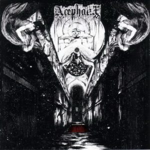ACEPHALIX (USA) – 'Deathless Master' LP