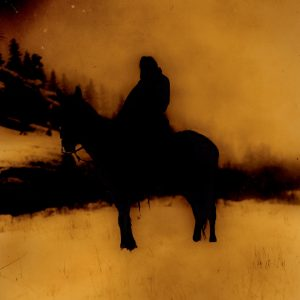 WAYFARER (USA) – 'World's Blood' CD Digisleeve