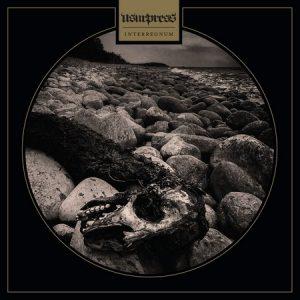 USURPRESS (Swe) – 'Interregnum' CD Digipack