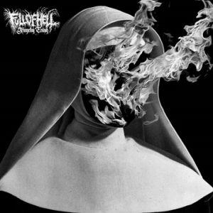FULL OF HELL (USA) – 'Trumpeting Ecstasy' CD Digipack