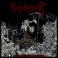 HORROCIOUS – 'Obscure Dominance Of Nothingness' MCD