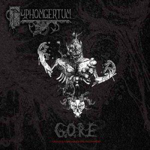 PYPHOMGERTUM (Mex) – 'Grotesque Organs…' MCD
