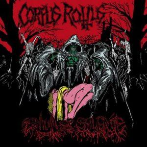 CORPUS ROTTUS (USA) – 'Rituals of Silence' LP
