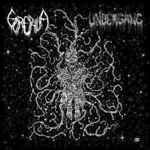 "UNDERGANG / GOREPHILIA – split 7""EP"