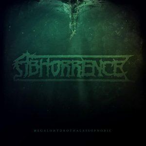 ABHORRENCE (Fin) – 'Megalohydrothalassophobic' MLP (Green Vinyl)