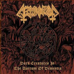 ABOMINABLOOD (Arg) – 'Dark Creatures in the Vaccum…' CD Digipack