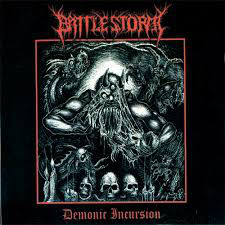BATTLESTORM (Sing) – 'Demonic Incursion' CD Digipack