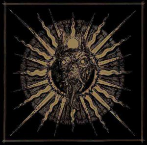 SVARTIDAUÐI (Ice) – 'Revelations of the Red Sword' CD Digipack