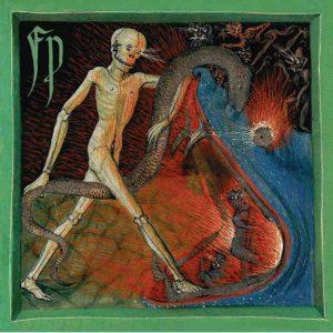 FUNEREAL PRESENCE (USA) – 'Achatius' LP